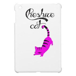 Chesire Cat iPad Mini Case
