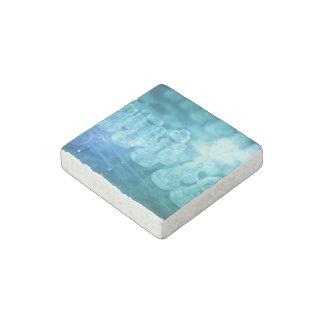 chess-7 stone magnet