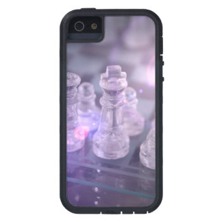 chess-8 iPhone 5 case