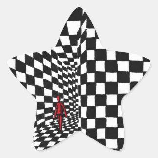 Chess Art Stickers
