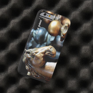 Chess Battlefield Case Tough iPhone 6 Case