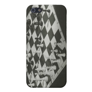 Chess Board Case For iPhone 5/5S