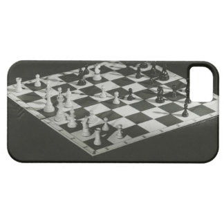 Chess Board Case For The iPhone 5