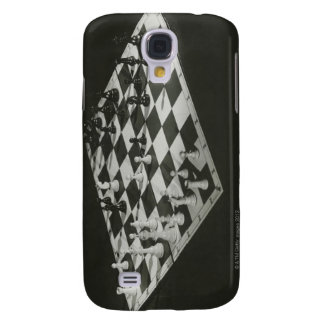 Chess Board Galaxy S4 Case