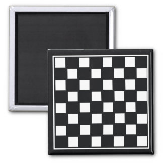 Chess Board Magnet