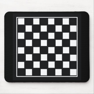 Chess Board Mouse Mat