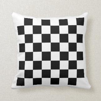 Chess Board Pillow Cushions