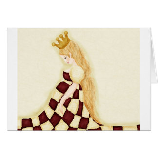 Chess Card