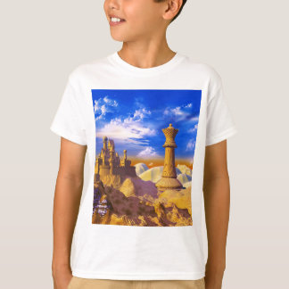 Chess Castle T-Shirt