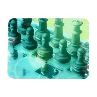 Chess Champ Flexible Magnet Magnet