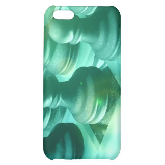 Chess Champ iPhone Case iPhone 5C Cover