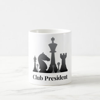 Chess Coffee Mug