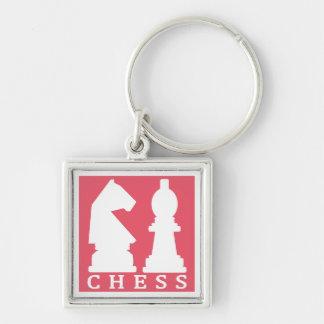 CHESS custom key chain