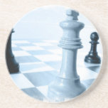 Chess Design Coaster