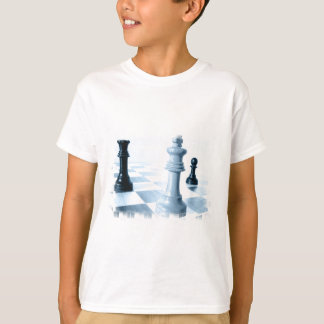 Chess Design  Kid's T-Shirt