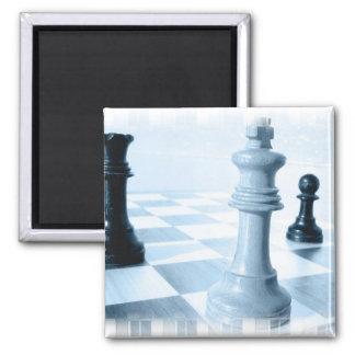 Chess Design  Magnet Refrigerator Magnet