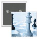 Chess Design  Pin