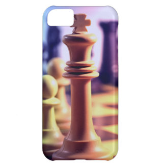 Chess Game iPhone 5C Case