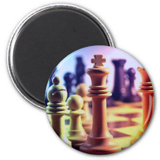 Chess Game Magnet Magnets