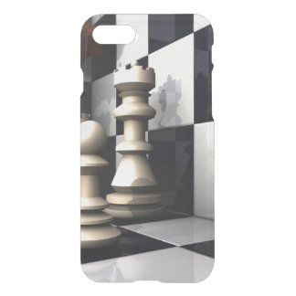 Chess Game Style iPhone 7 Case