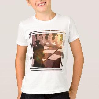 Chess Grandmaster Kid's T-Shirt
