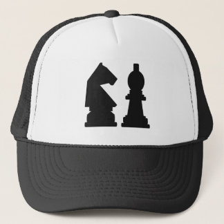 CHESS hats