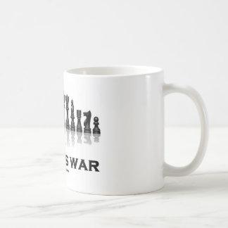 Chess Is War (Chess Attitude) Mug