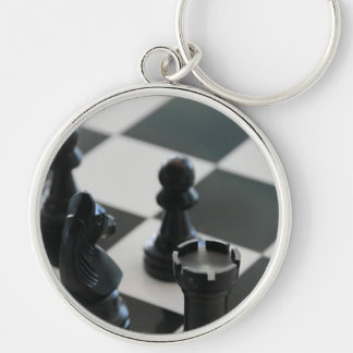 Chess Key Ring