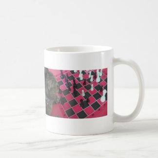 Chess Kitty Jokeapptv Mug