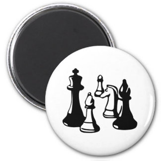 Chess Magnets