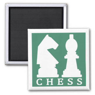 CHESS magnet