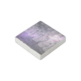 Chess Master Stone Magnet