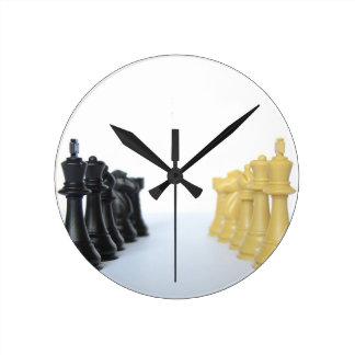 Chess Match Round Clock