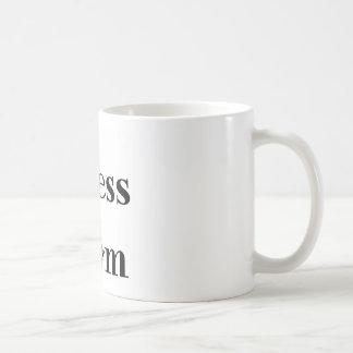 chess Mom Coffee Mug