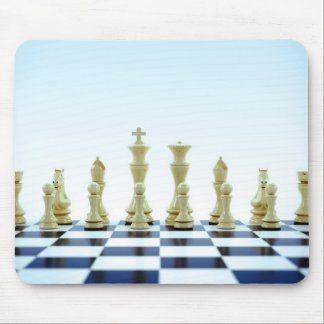 Chess - Mousepad