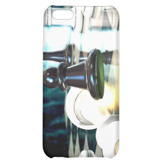 Chess Move  iPhone 4 Case