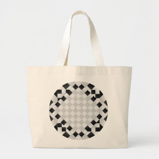 Chess Pad by Kenneth Yoncich Jumbo Tote Bag