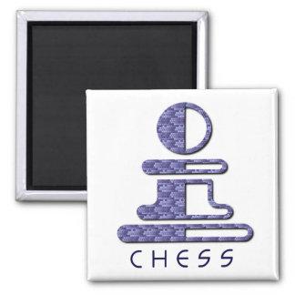 Chess Pawn Design Magnet Fridge Magnets