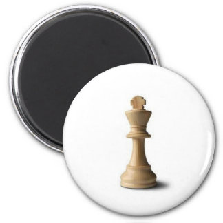 Chess Piece Magnets