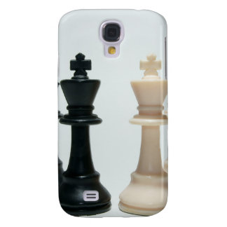 Chess Pieces HTC Vivid Covers