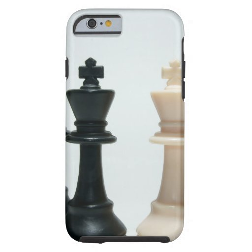 Chess Pieces iPhone 6 Case