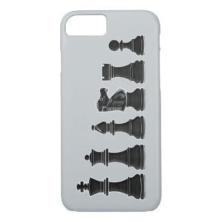 Chess Pieces iPhone 7 Case