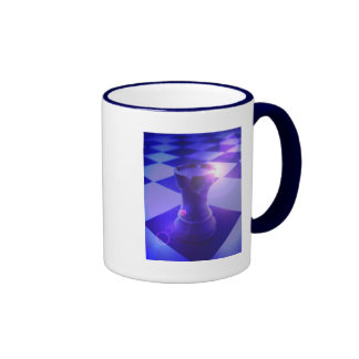Chess Rook Coffee Mug