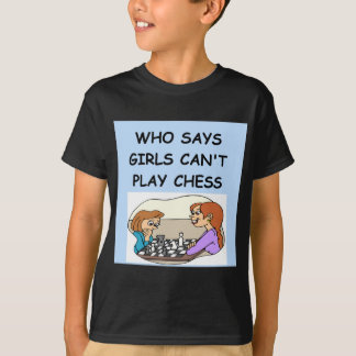 CHESS winner T-Shirt