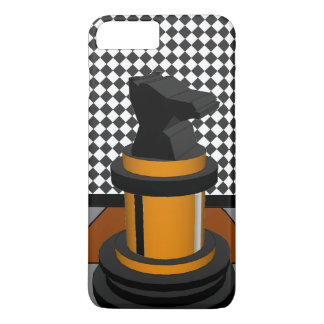 Chessboard CricketDiane Chess Knight Geeky Nerd iPhone 7 Plus Case