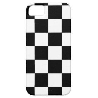 Chessboard iPhone 5 Case