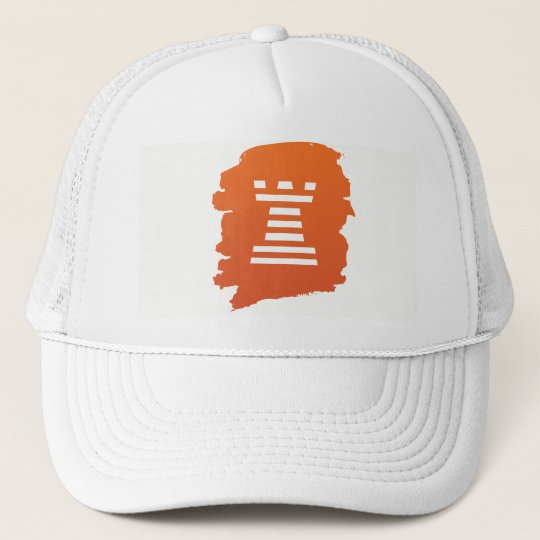 ChessME! Hat White