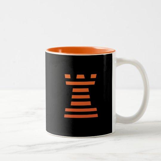 ChessME! Mug Black