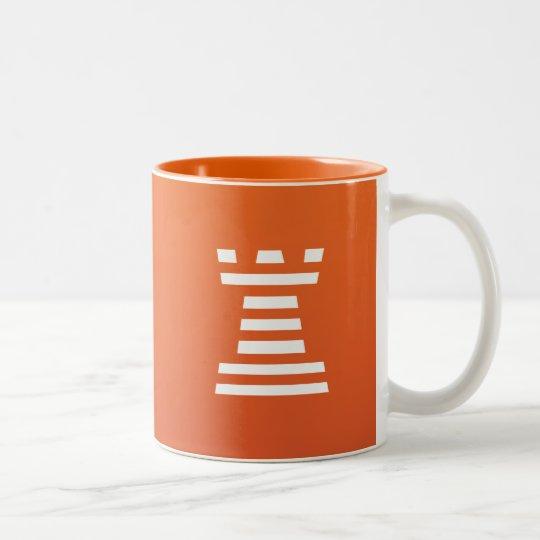 ChessME! Mug White 2