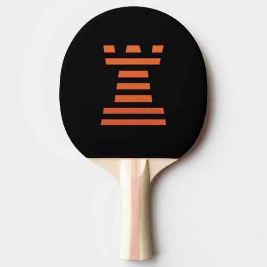 ChessME! Ping Pong Black